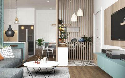 Tips Rumah Terlihat Seperti Rancangan Desainer Interior
