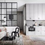 Tips Menggabungkan Ruang Makan Dan Keluarga